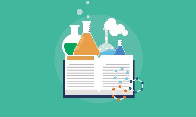 Классификация неорганических веществ