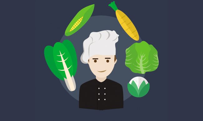 Постные блюда - Lenten dishes
