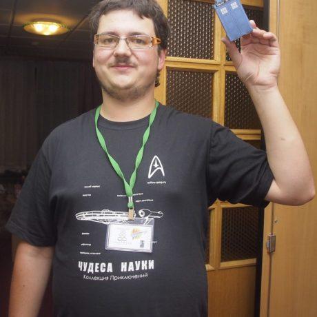 Петр Гамбарян